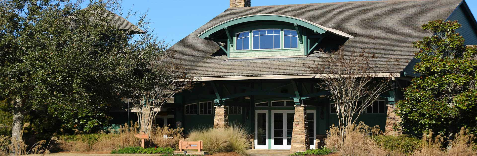 Hampton Lake Restaurant and Clubhouse