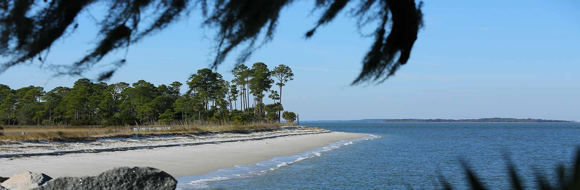 Hilton Head Plantation Beach Front