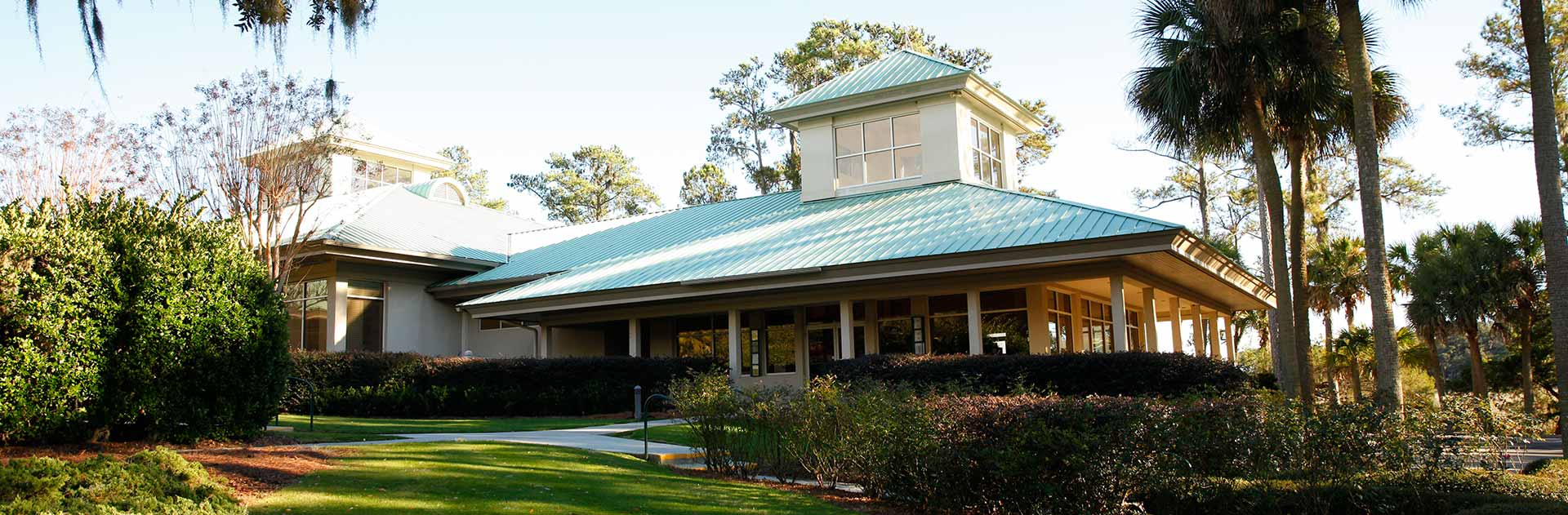 Moss Creek Clubhouse