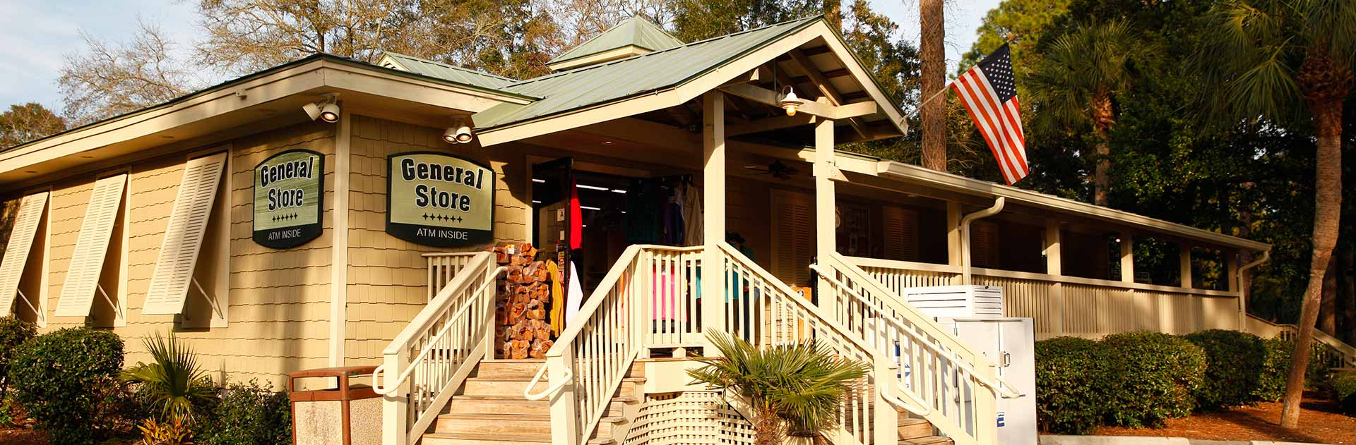 Palmetto Dunes General Store