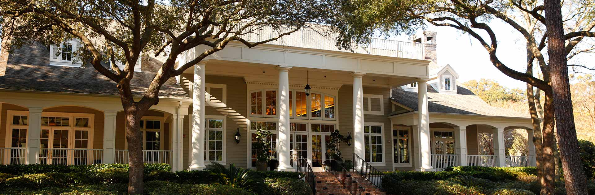 Port Royal Plantation Club House