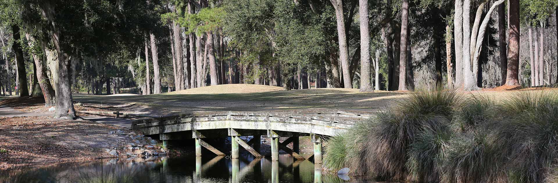 Port Royal Plantation Golf View