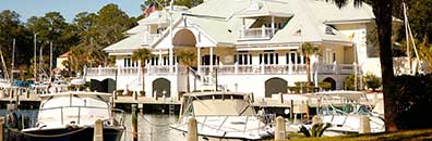 Windmill Harbour Hilton Head Community